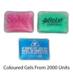 Small Ice Packs