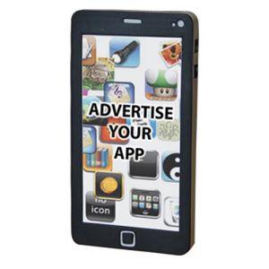 Branded Stress Phones for Marketing Giveaways
