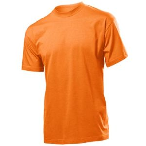 Corporate branded t-shirts for company designs