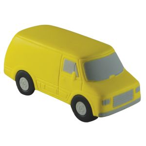 Promotional Stress Ball Vans for Campaign Merchandise