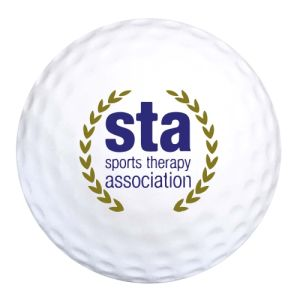Promotional Stress Golf Balls for Sporting Merchandise