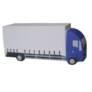 Promotional Stress Trucks for Event Campaigns