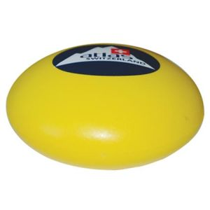 Personalised Stress Oval for Business Promotions