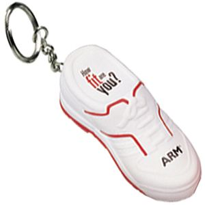 Stress Trainer Keyring