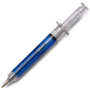 Promotional syringe ballpens for corporate gifts