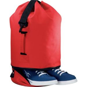 Promotional sports bags for gym advertising