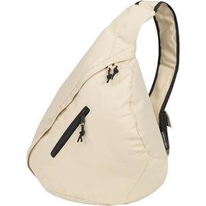 This promotional shoulder bag makes a great giveaway for campaigns targeted at professionals