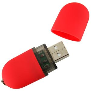 Custom printed USB flashdrives for offices