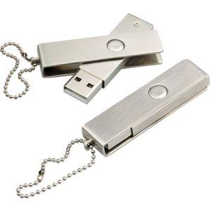 USB Metal Flip Flashdrive