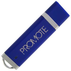 Promotional USB Super Flat Flashdrive for universities