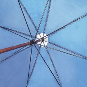 Woodstick Umbrella