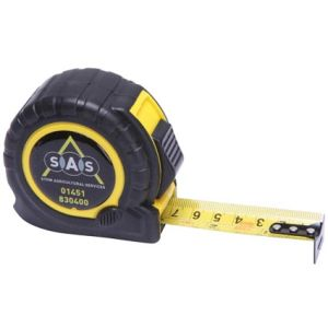 Custom branded measuring tape for marketing ideas