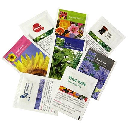 Promotional outdoor & garden products
