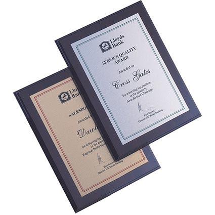 Engraved awards & personalised trophies