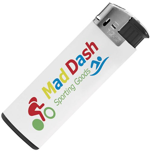 Promotional lighters