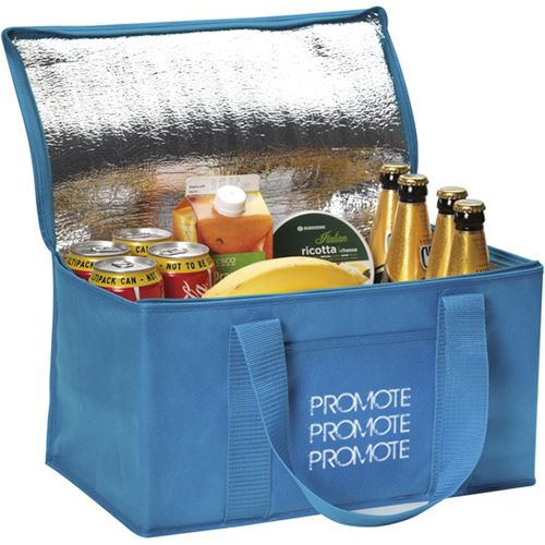 Branded cooler bags