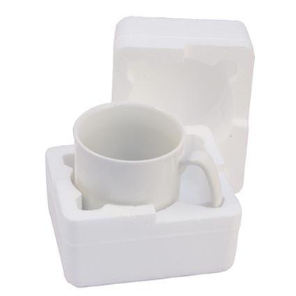 Promotional mug packaging