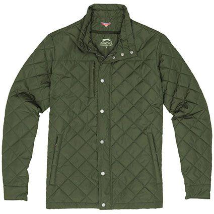 Printed jackets