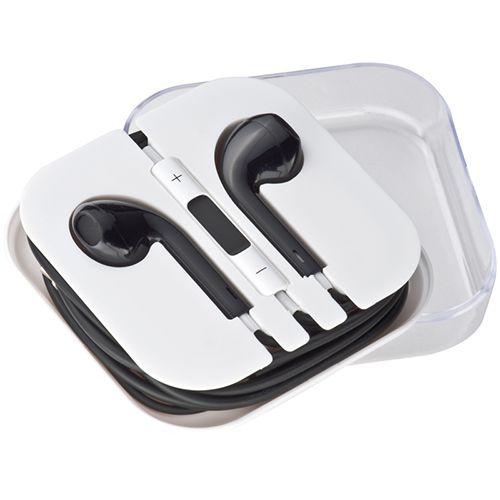 Promotional headphones, earphones & earbuds