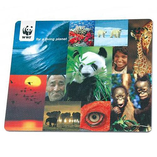 Branded mouse mats & pads