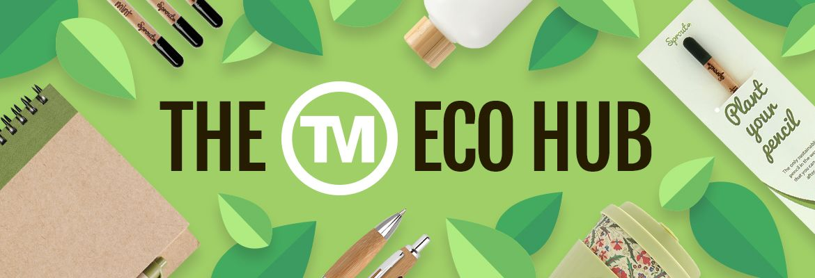 Eco Friendly Promotional Products For UK Businesses