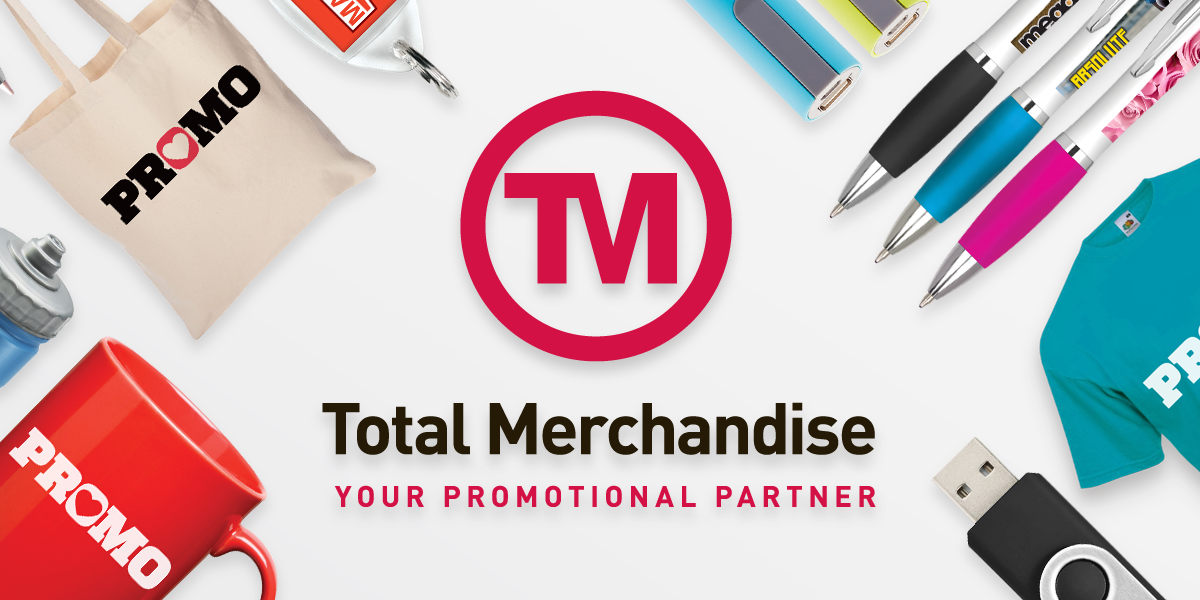 Promotional Products & Branded Merchandise | Total Merchandise