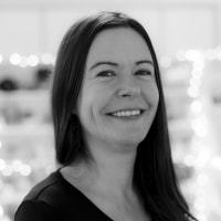 Michelle Rae Stoddart Head of Finance