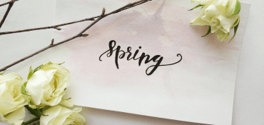 Spring-Inspired Items To Bring Your Branding Into Full Bloom