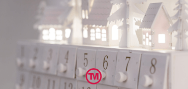 TM Insights: The Popularity of Branded Advent Calendars