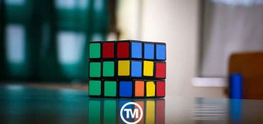 Happy Birthday: The Rubik's Cube Turns 40!
