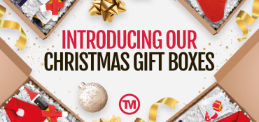 Order Today: Virtual Christmas Party Boxes & Christmas Hampers