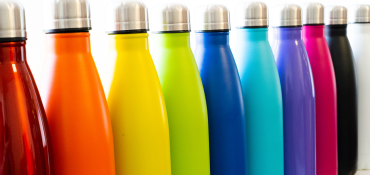 10 Branded Metal Bottles To Consider For Your Next Campaign