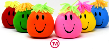 Have You Considered Branded Stress Balls for Your Marketing Campaign?