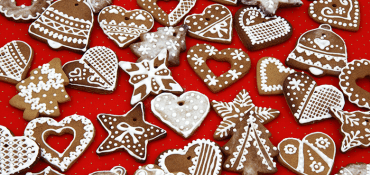 5 Promotional Items for the UK Christmas Culinary Season