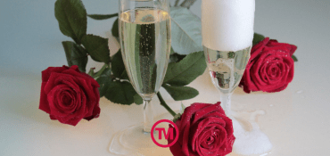 Cheers! Pop The Cork On Promotional Wine This Global Champagne Day