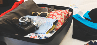 Promotional Gifts Ideal for Travel Agents This January