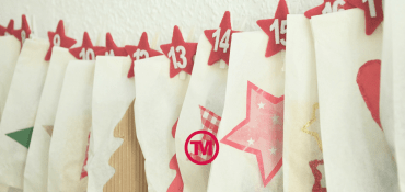 Your Own Personalised Advent Calendars for The Christmas Countdown