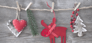 Getting Personalised Christmas Gifts Without Having to Face the Crowds