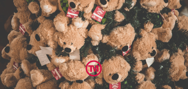 Branded Merchandise Perfect for Christmas Fêtes