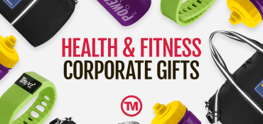 Health and Fitness Corporate Gifts