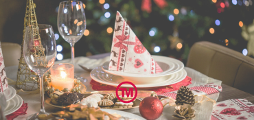 Celebrate In Style With Promotional Christmas Party Gifts