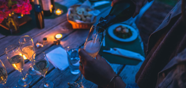 Survival tips for the Office Christmas Party