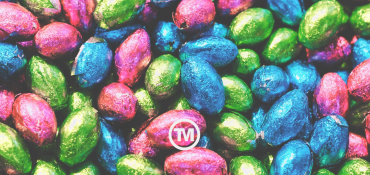 Tingle Taste Buds This Easter With Delicious Chocolate Eggs
