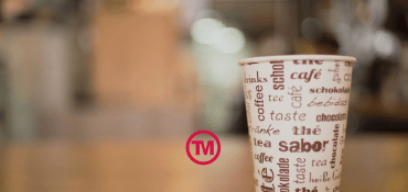 Show Your Clients You're A Company That Cares with Branded Travel Mugs