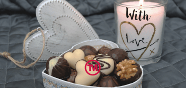 Your Clients Can Indulge in Your Printed Chocolate on Valentine's Day