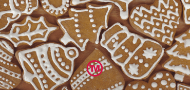 5 Of The Best Promotional Items for the UK Christmas Culinary Season