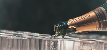 Add Some Fizz this Champagne Day with Promotional Sparkling Wine