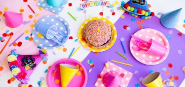 TM Celebrates it's 17th Birthday - Happy Birthday to Us!