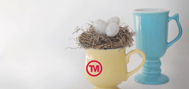 Why Do Brands Compliment Easter Eggs With Free Branded Mugs?