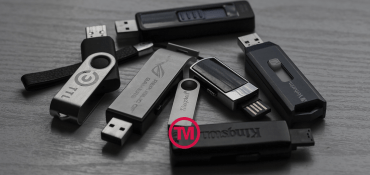 The evolution of Floppy disks to Promotional USB Flash drives